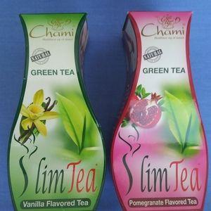 Chami Slim tea